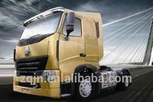 power star truck Tractor Truck A7