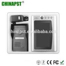 cheap apartment video intercom system smart home PST-VD972C