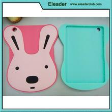 For mini ipad silicone animal cover