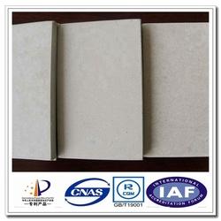 15mm thickness fiber reinforced fire door core board fireproof insulation material calcium silicate board / fire door core board