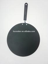 Non stick coating indian tawa pan