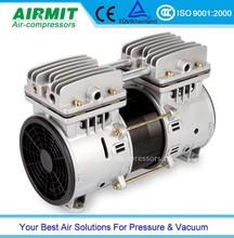 CE approved 220v AC electric mini air compressor