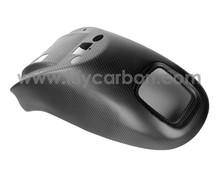 Real Carbon Fiber Rear Hugger for Harley-Davidson V-Rod VRSC A-B-R-D-SE