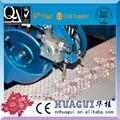 huagui الثمن الاقتصادي وظيفة إصلاح آلات الخياطة مع حجر الراين