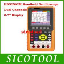 Cheap and Fine OWON HDS2062 Oscilloscope OWON HDS2062M-N Handheld Series Digital Storage Oscilloscope