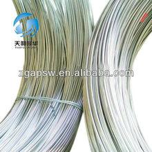 8 gauge galvanized steel wire iso9001