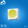 Square shape 5050 pixel led ws2801