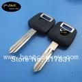 Großen rabatt transponder-schlüssel shell für autoschlüssel unendlich für transponder-schlüssel