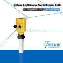 anti corrosive radar level meter