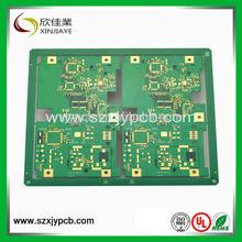 shenzhen pcb FR4 94v0 PCB board /4-layer lf-hasl PCB/ pcb circuit board