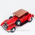 ferro artesanato artesanato antigo pintado carros modelo