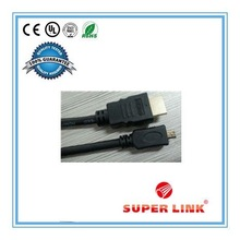 Durable wholesale high speed hdmi cable 3d for sale