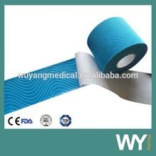 Self Adhesive Medical Tape/Outdoor Waterproof Tape/Perforated Tape