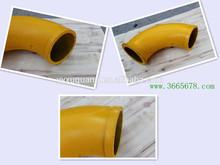 Wear-resistent Concrete Pump Spare Parts for Concrete Pump vehicles