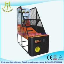 HS1402 Hansel adults basketball shooting gun machine