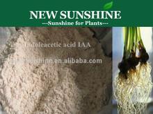 Indole-3-Acetic acid auxin for plants