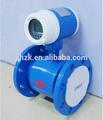 lw inteligente electrónico de bajo el agua de flujo del medidor de flujo fischer porter imán medidor de agua
