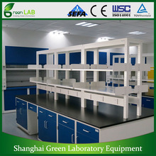 Full Stee lab bench, dental table