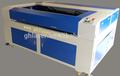 Fabrik billige heißer verkauf Stoff/acryl/Holz/granit-co2-laser schneiden graviermaschine