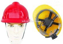 EN397 industrial ABS Safety helmet CE certificate