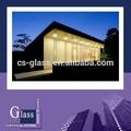 Precio de celosía cristal de vidrio louver cristales de ventanas de vidrio tipo persianas de la puerta