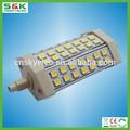 led r7s 118mm 20w
