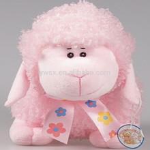new kids sheep soft plush toy