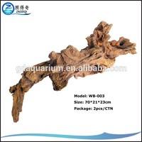 EB-003 Resin Aquarium Tree Root / Drift Wood Decoration/ Ornament