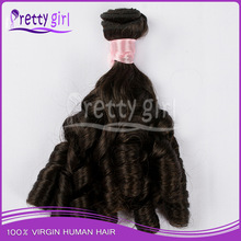 Fast Shipping High Quality Virgin Human Brazilian Bouncy Curly Virgin Princess Curly Brazilian Hair Wholesale
