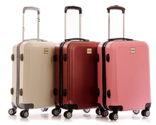 China supplier factory luggage for wholesales