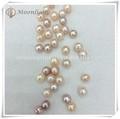 4.5 - 5 mm Multicolor redondo Color Loose venta al por mayor perlas de agua dulce
