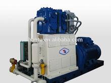 diesel engine driven
