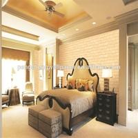 special design wallpaepr /pvc wallpaper/velvet wallpaper manufacturer