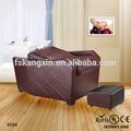 Salão de cabeleireiro cadeira de espera/usado do salão de beleza shampoo cadeira 9104