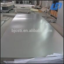 For HHO generator Gr1 ASTM B265 titanium plate