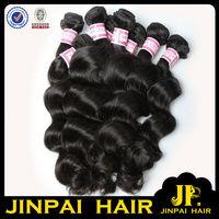 JP Hair Virgin Unprocessed Brazilian Hair Extensions Manchester