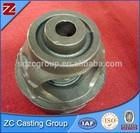 ZC MADE ISO9001 OEM engine block,cylinder sleeve,China Engine cylinder