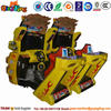 Speed driving arcade video games driving car game machine
