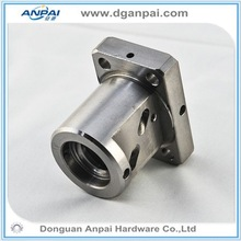 factory price custom mechanical drilling metal alloy service
