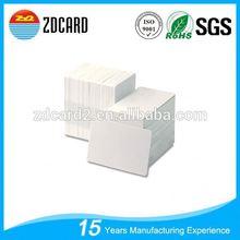 Factory price epson t50 blank inkjet pvc cards
