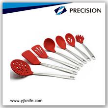 Popular Modern design eco-friendly silicone Kitchen utensil