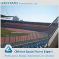 el costo efectivo del estadio de deportes el palmo de largo de acero estructura de acero del techo truss de diseño