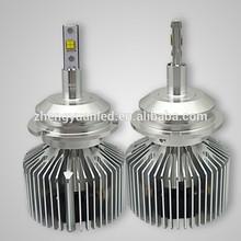 New LED Hi Lo Kit 9005 Hb3 9006 Hb4 9007 Hb5 White 6000k led headlight conversion kit