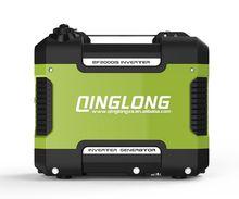 2kw digital inverter portable generator pure sine wave