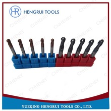 High Performance Coating Solid Carbide Milling Cutter, Mill Cutter