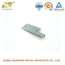 china company custom metal stamping electrically operated tricycle parts
