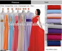 2015 New styles prom dress Wholesale checkout evening dress bridesmaid maxi dress