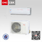 New products type CBK explosion proof air conditioner specifications