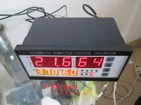 Factory Price Intelligent Automatic Egg Incubator Thermostat