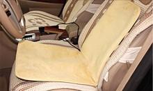 car seat heated cushion yellow drivers car seats